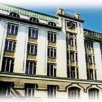 Hotel Nh Wien Belvedere