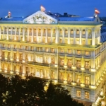 Imperial, A Luxury Collection Hotel, Vienna