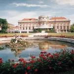Hotel Im Palais Schwarzenberg