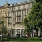 Hotel K And K Palais