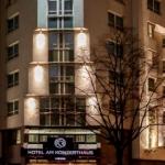 Hotel Am Konzerthaus Vienna Mgallery By Sofitel