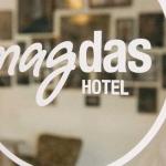 Hotel Magdas
