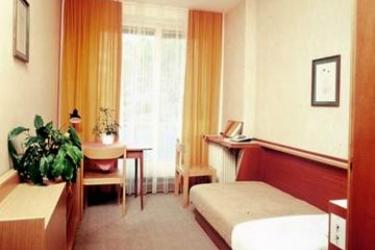 Hotel Academia: Chambre VIENNE
