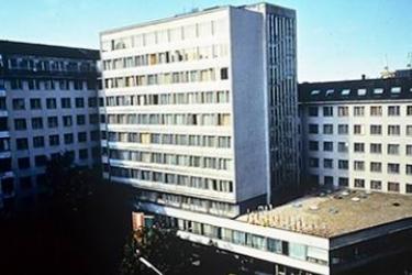 Hotel Academia: Extérieur VIENNE