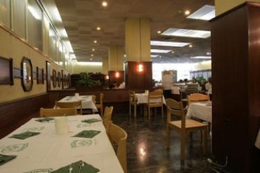 Hotel Academia: Restaurant VIENNE