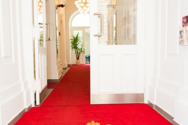 Hotel Odeon: Salle meeting VIENNE