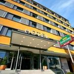 Austria Trend Hotel Zoo