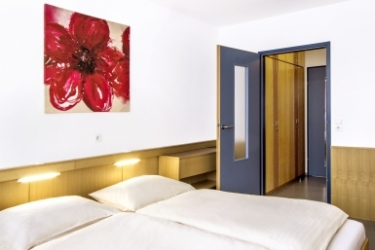 Allyouneed Hotel Vienna4: Chambre Double VIENNE
