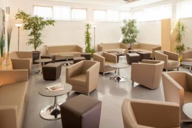 Allyouneed Hotel Vienna4: Hall VIENNE