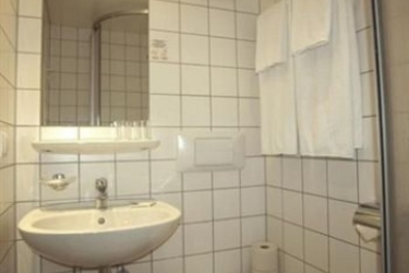 Allyouneed Hotel Vienna4: Salle de Bains VIENNE