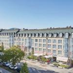 Hotel Derag Kaiser Franz Joseph Wien