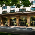 Hotel Hilton Vienna