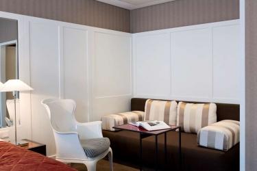 Hotel The Harmonie Vienna: Chambre d'amis VIENNE