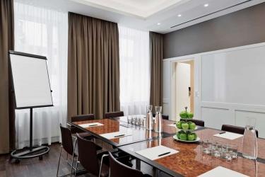 Hotel The Harmonie Vienna: Salle de Réunion VIENNE