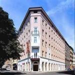 Mynext - Augarten Hostel