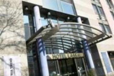 Austria Trend Hotel Lassalle: Extérieur VIENNE