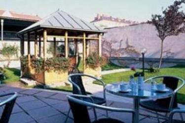 Austria Trend Hotel Lassalle: Jardin VIENNE