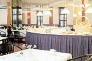 Austria Trend Hotel Lassalle: Restaurant VIENNE