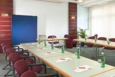 Austria Trend Hotel Lassalle: Salle de Réunion VIENNE