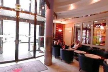 Austria Trend Hotel Lassalle: Salon VIENNE