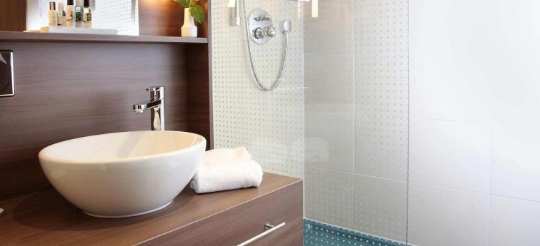 Hotel Mercure Wien City: Salle de Bains VIENNE