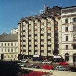 MERCURE HOTEL RAPHAEL WIEN 4 Etoiles