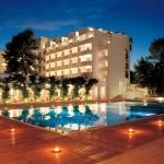 Hotel Pizzomunno Vieste Palace