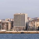 Hotel Sercotel Bahia De Vigo
