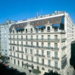 Hotel Nh Collection Vigo