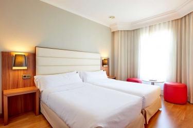 Hotel Tryp Los Galeones: Camera degli ospiti VIGO