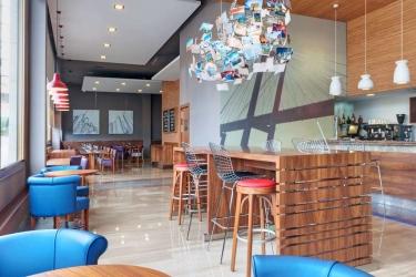 Hotel Tryp Los Galeones: Dettaglio dell'hotel VIGO