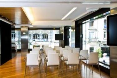 Hotel Inffinit: Sala de conferencias VIGO