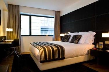 Hotel Inffinit: Bedroom VIGO