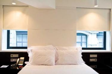 Hotel Inffinit: Room - Double VIGO