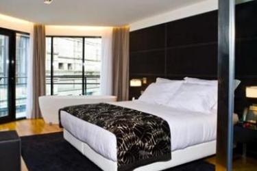 Hotel Inffinit: Suite Room VIGO