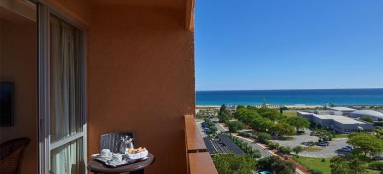 Hotel Dom Pedro Vilamoura Resort: Balcony VILAMOURA - ALGARVE