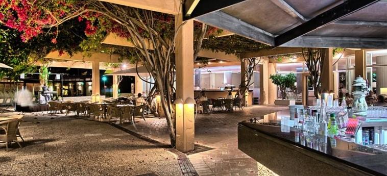Hotel Dom Pedro Vilamoura Resort: Bar Exterior VILAMOURA - ALGARVE