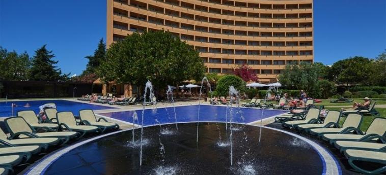 Hotel Dom Pedro Vilamoura Resort: Exterior VILAMOURA - ALGARVE