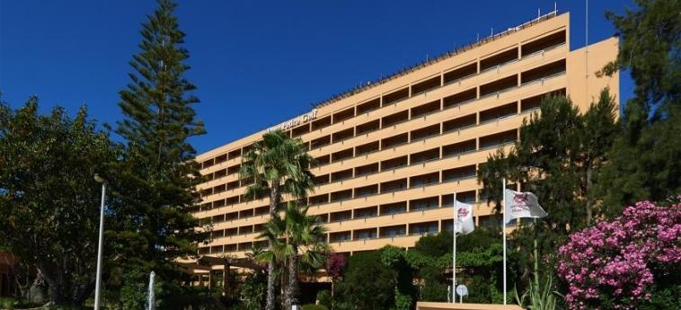 Hotel Dom Pedro Vilamoura Resort: Facade VILAMOURA - ALGARVE