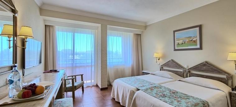 Hotel Dom Pedro Vilamoura Resort: Habitación VILAMOURA - ALGARVE