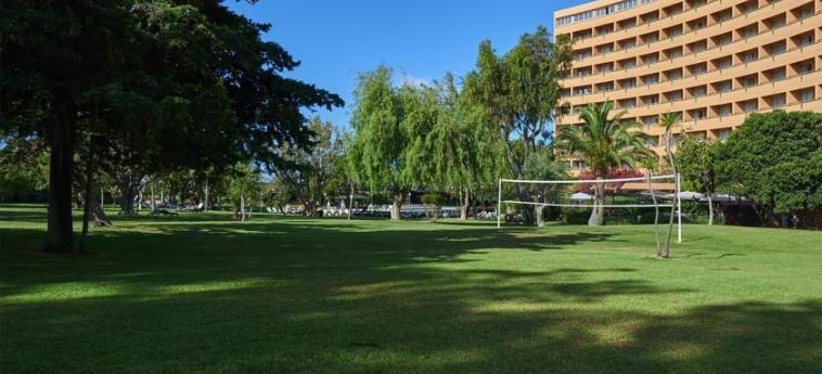 Hotel Dom Pedro Vilamoura Resort: Jardín VILAMOURA - ALGARVE