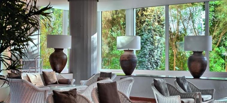 Hotel Dom Pedro Vilamoura Resort: Lobby VILAMOURA - ALGARVE