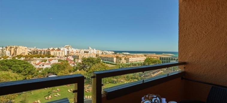 Hotel Dom Pedro Vilamoura Resort: Paisaje VILAMOURA - ALGARVE