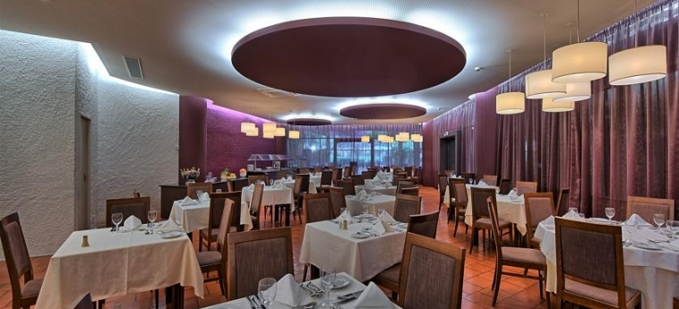 Hotel Dom Pedro Vilamoura Resort: Restaurante VILAMOURA - ALGARVE
