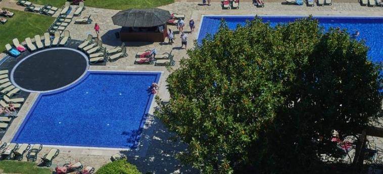 Hotel Dom Pedro Vilamoura Resort: Swimming Pool VILAMOURA - ALGARVE