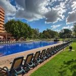 Hotel Dom Pedro Vilamoura Resort
