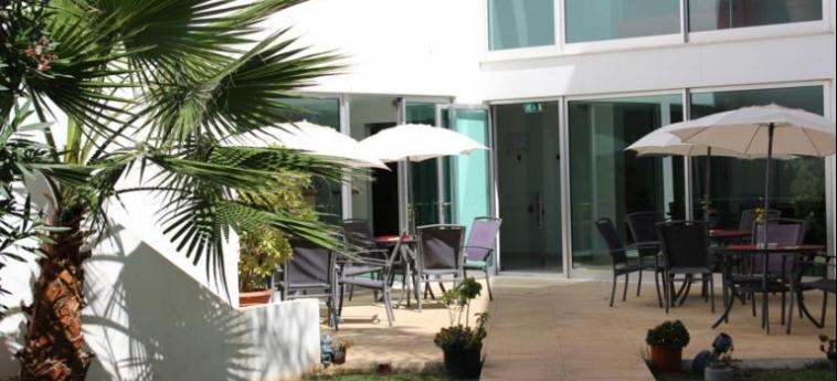 Hotel Sao Sebastiao De Boliqueime: Extérieur VILAMOURA - ALGARVE