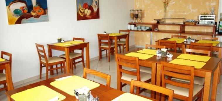 Hotel Sao Sebastiao De Boliqueime: Salle de Petit Déjeuner VILAMOURA - ALGARVE