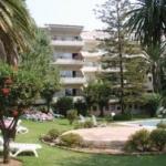 Hotel Parque Mourabel