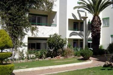 Hotel Oasis Village (One Bedroom): Jardín VILAMOURA - ALGARVE